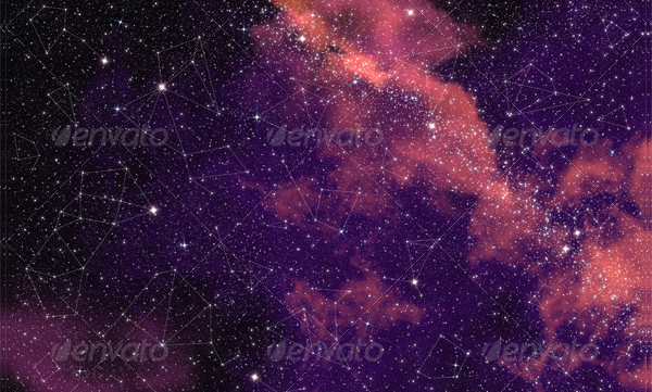 Stars Constellation Backgrounds