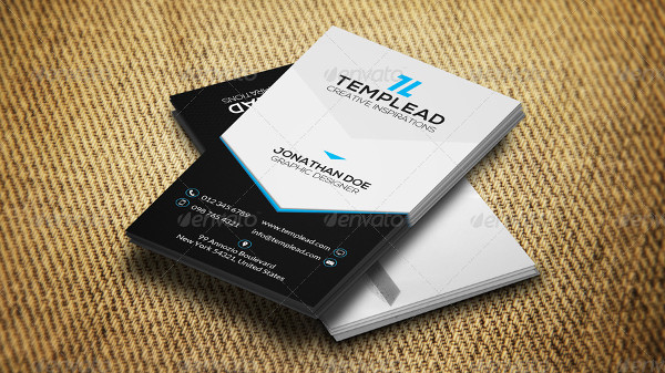 Construction Business Card Template - 25+ Free & Premium ...