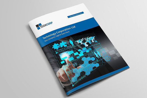 Technology Corporation Limited Brochure