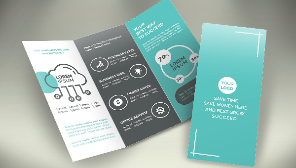 21 Technology Brochure Templates Free Premium Download
