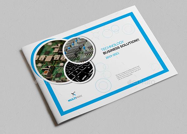 Modern Technology Business Solutions Brochure