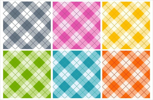 Free Patterns of Textile