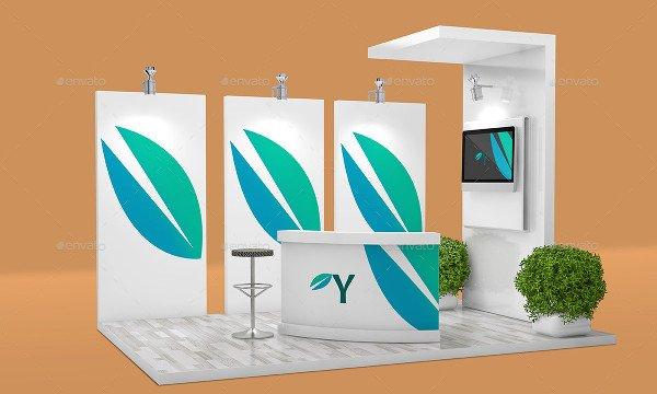Kiosk Psd Mockups – HD Wallpapers