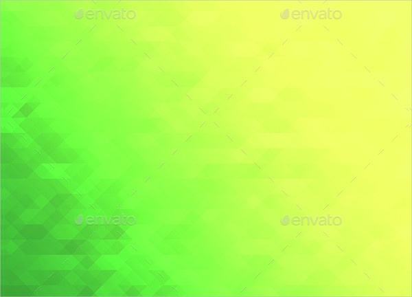 Gradient & Triangle Backgrounds