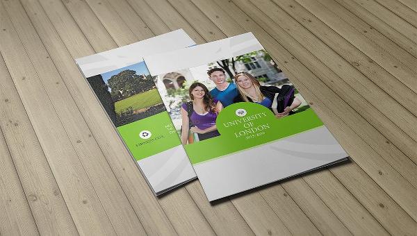 University Brochures