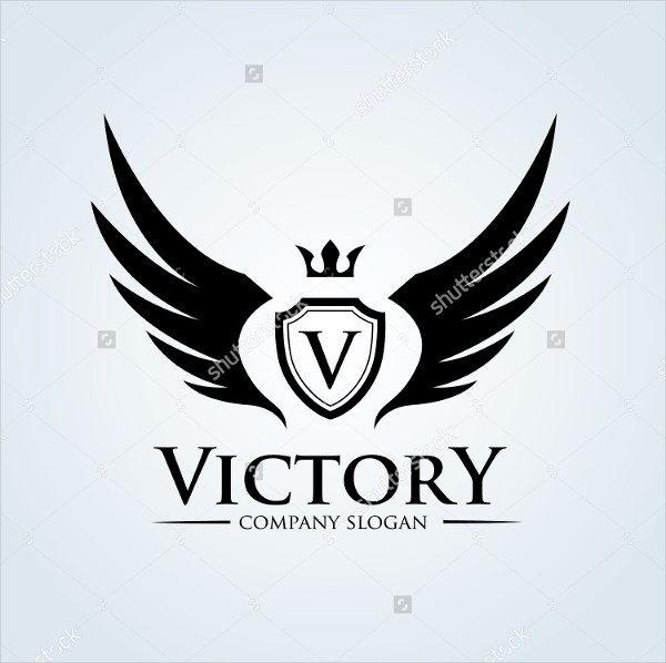 Victory Company Vector Logo