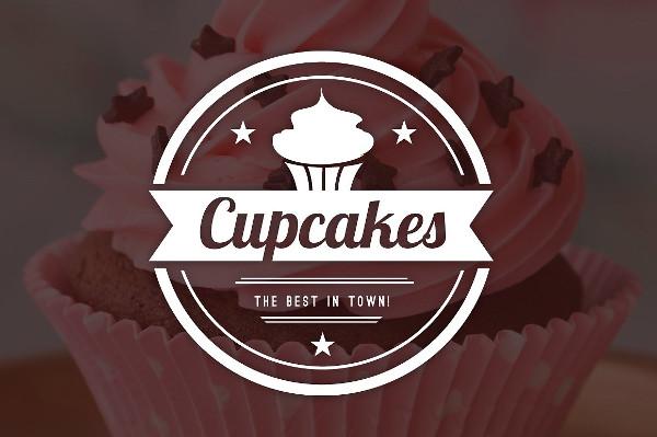 15 Bakery & Cakes Logos