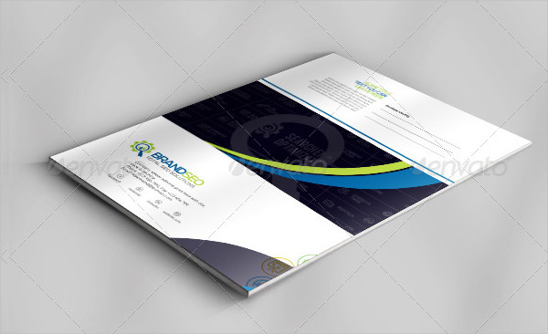 BrandSEO Creative SEO Services Envelope Pack