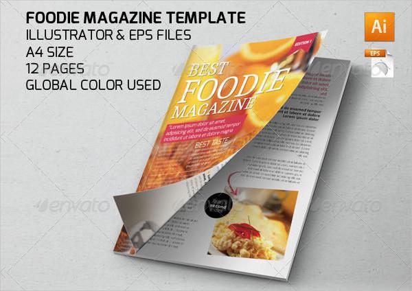 Professional Food Marketing Magazine