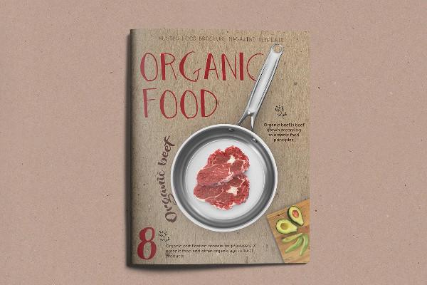 Organic Food Magazine