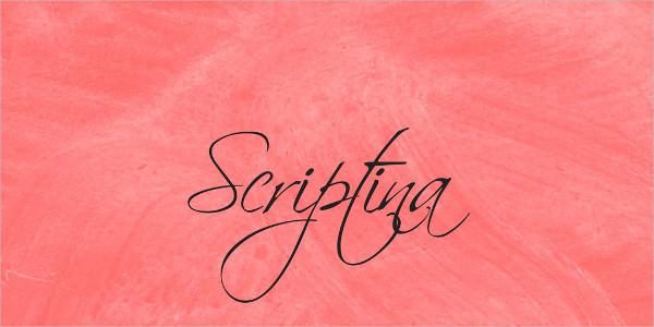 Royal Handwritten Font Free