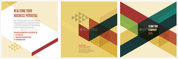 6 Page Brochure Design Download