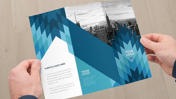 25 cool brochure templates free premium download