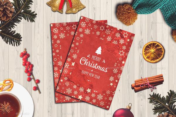 Latest Christmas Mockups Pack