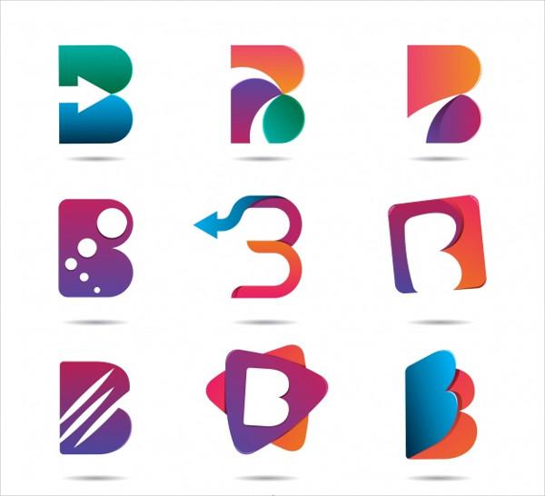 Letter Logo Design Free