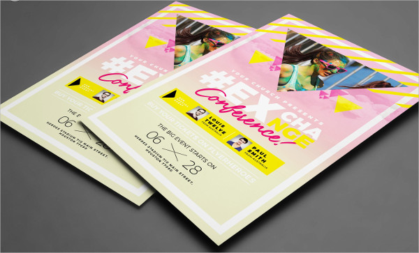 Perfect Youth Festival Flyer Template