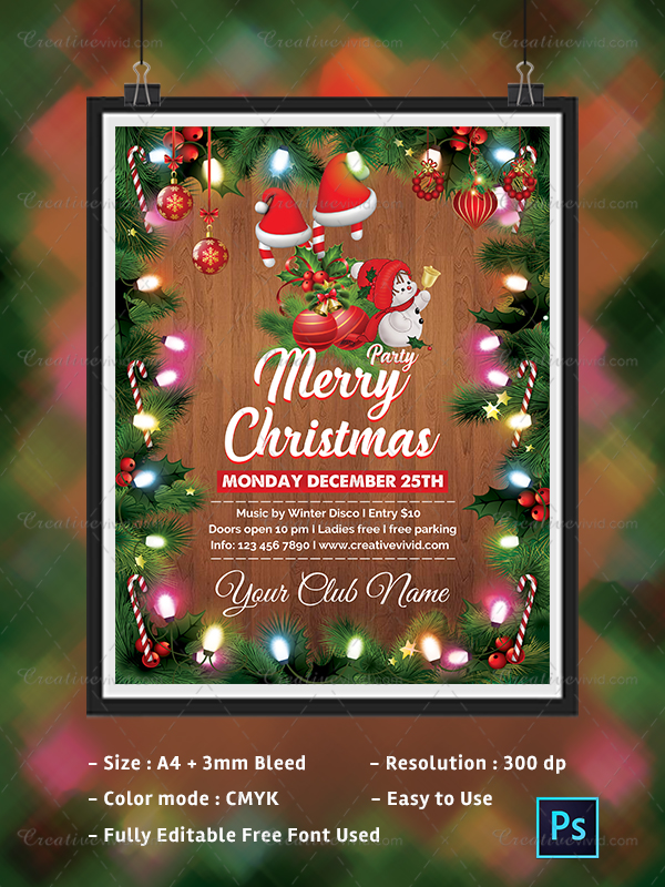 Latest Christmas Tree Shop Flyer