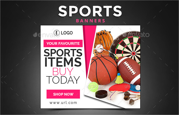 61 sports banner templates free premium download