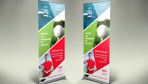 61 sports banner templates free premium download
