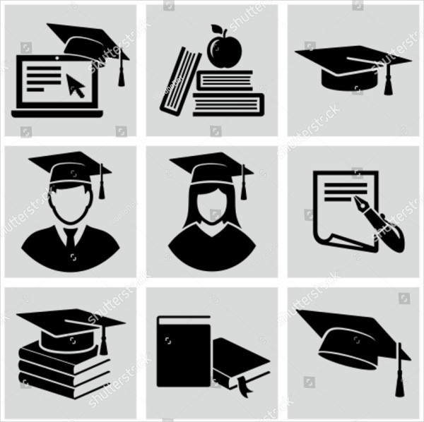 Awesome Education Icons Pack