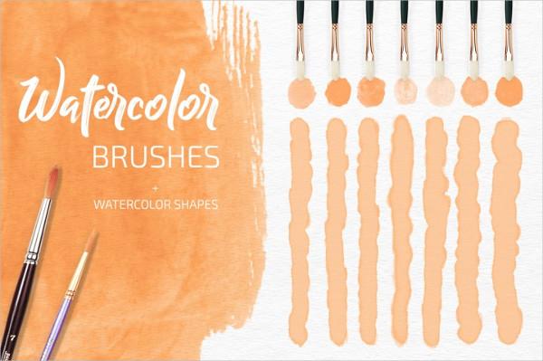 21 Cool Raster & Vector Brushes