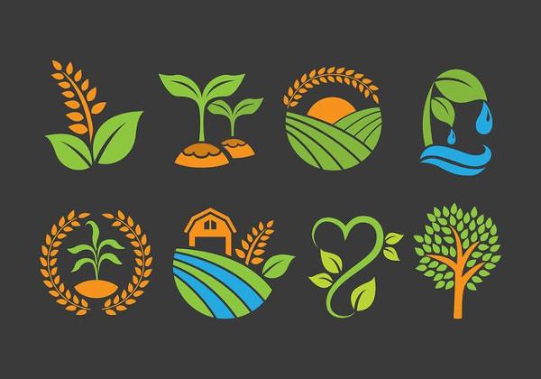Agro & Farm Logo Templates Free