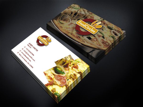 25 restaurant business card templates free premium download attractive business card for restaurant cheaphphosting