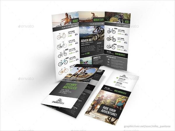 Bicycle Shop Print Bundle