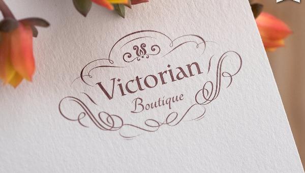 Boutique Logo Templates