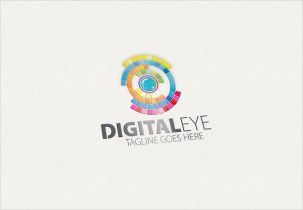 Eye Logo Brand