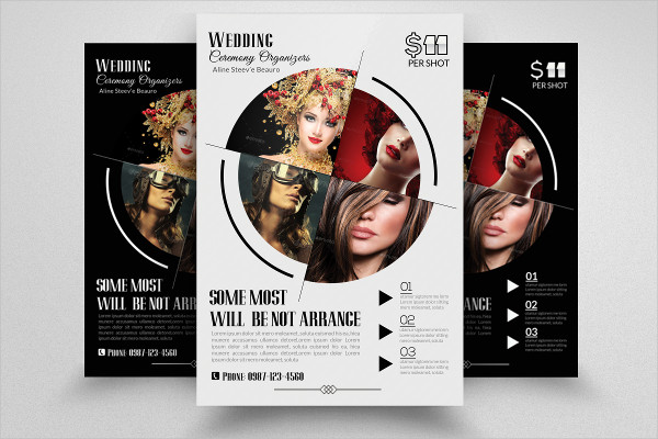 Fashion & Style Flyer Template