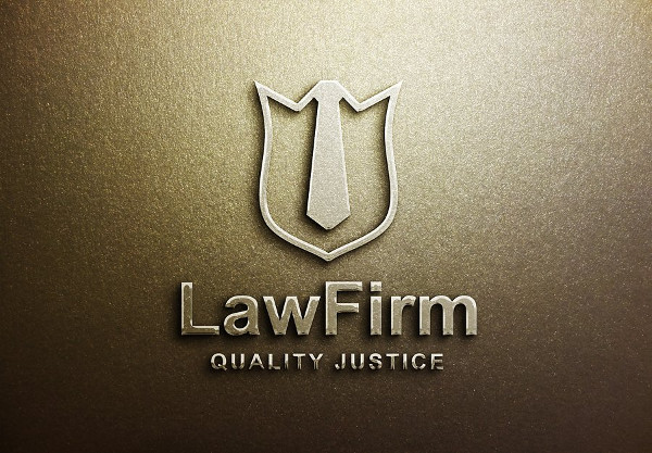 Perfect Law Logo Template