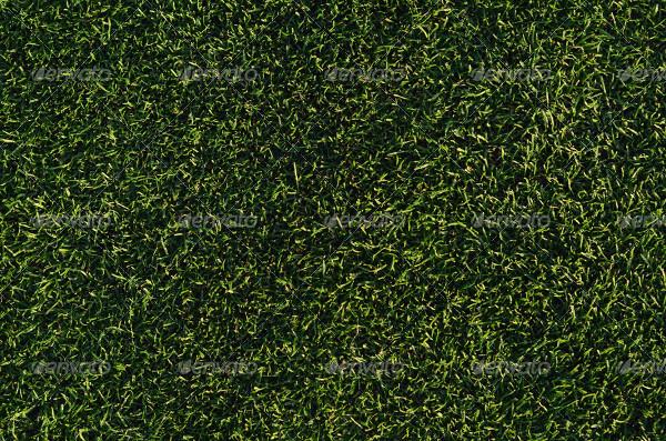 6 Clean Grass Textures