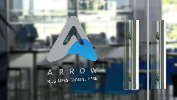 Arrow Logo Designs