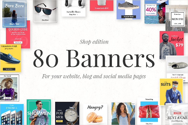 Banner Templates Big Bundle