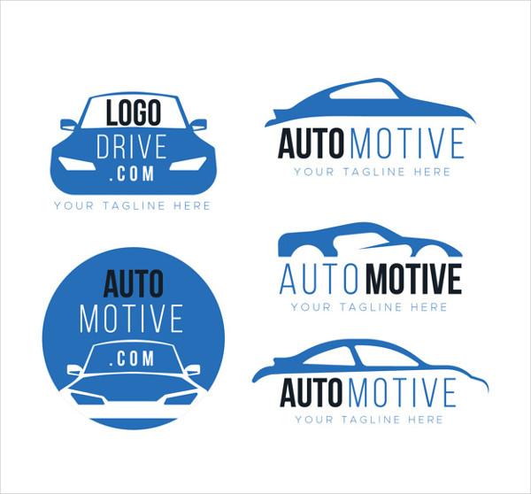 Car Logos Collection Free Download