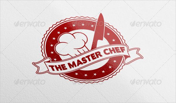 Popular Chef Logos