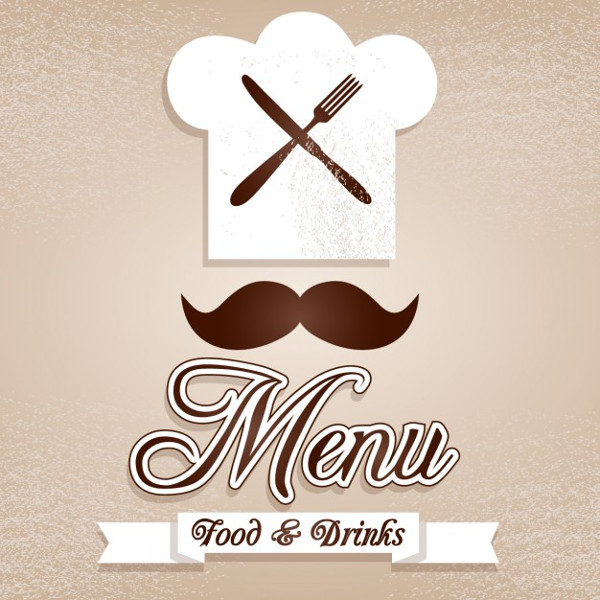 Free Download Chef Elegant Logo Template