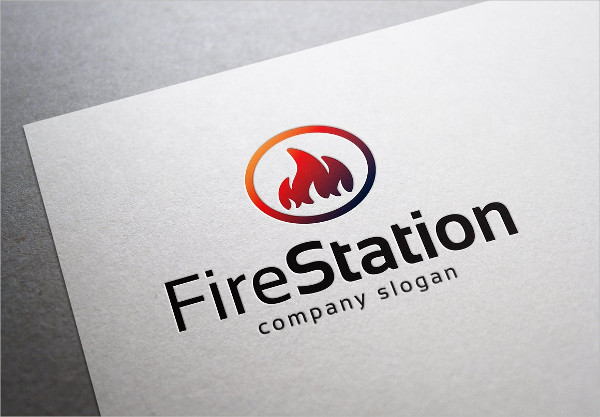 37 famous fire logo templates free premium download