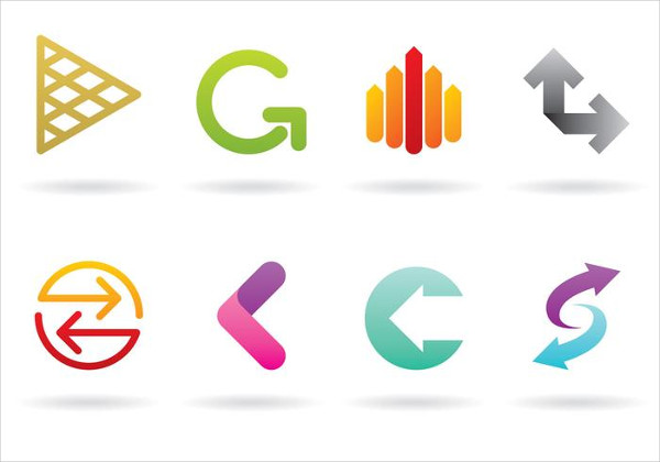Free Download Arrow Logos