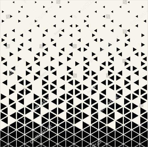 Geometric Hipster Design Pattern