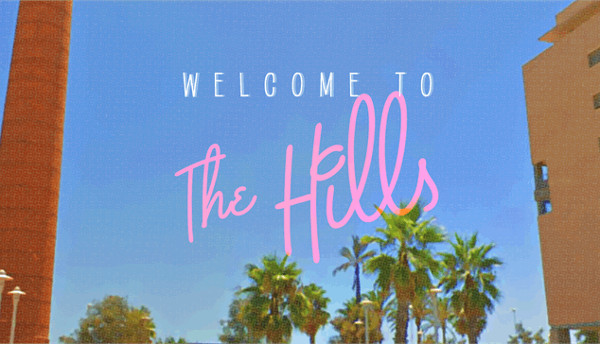 Hills Rounded Font Free Download