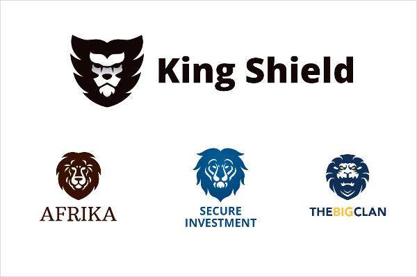 Lions Logo Badge Kit