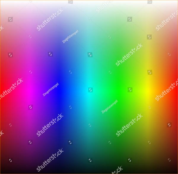Mixed Rainbow Backgrounds