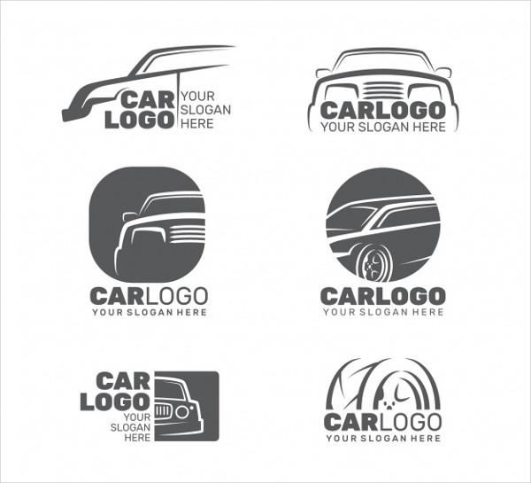Modern Travelling Logo Free Download