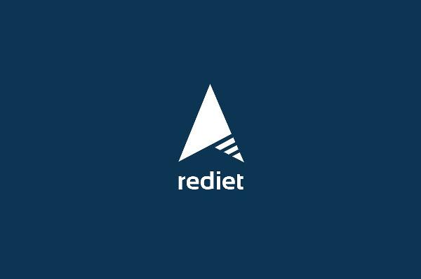 Popular Arrow Design Logo Template
