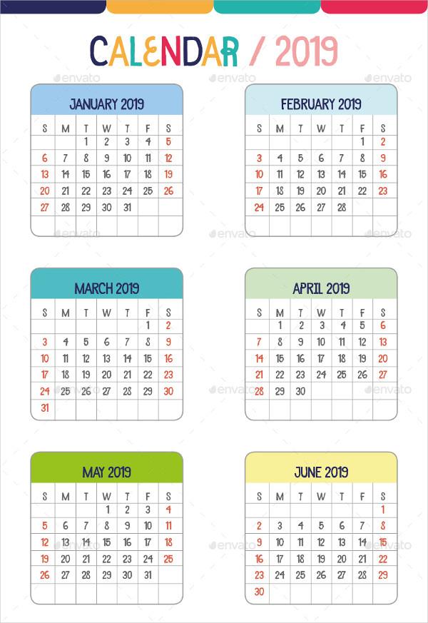 Popular Daily Planner Agenda