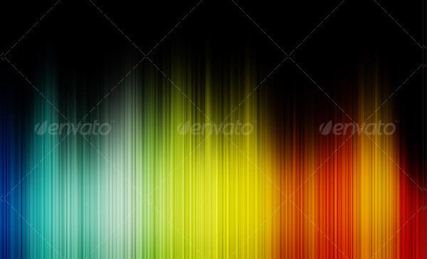 Rainbow Color Background Pack