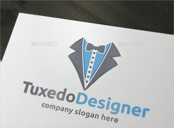 Tie Designer Logo Template