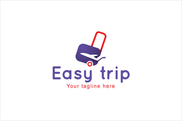 Tour and Travels Stock Logo Template